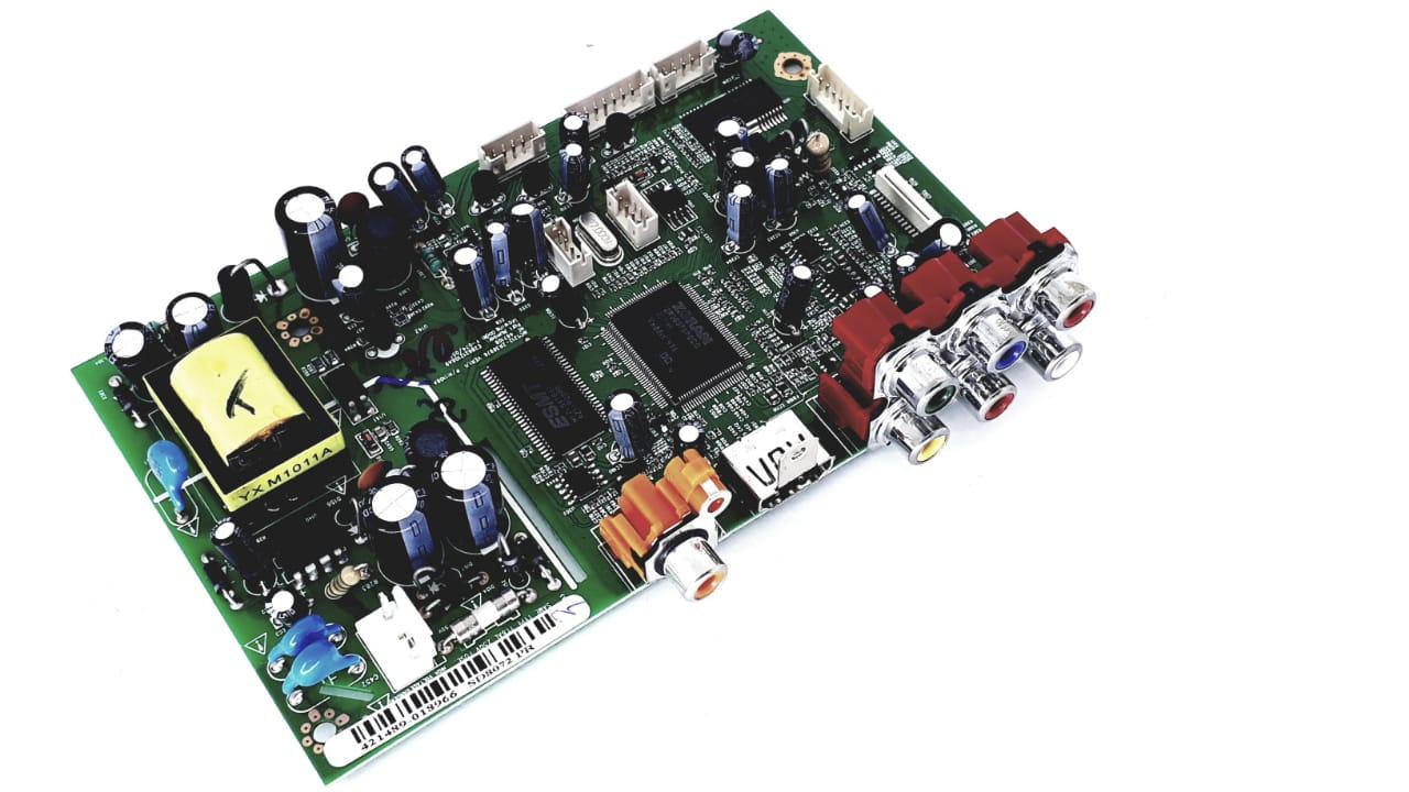 Placa Principal para Dvd da marca Semp Toshiba modelo  Sd8072 Original