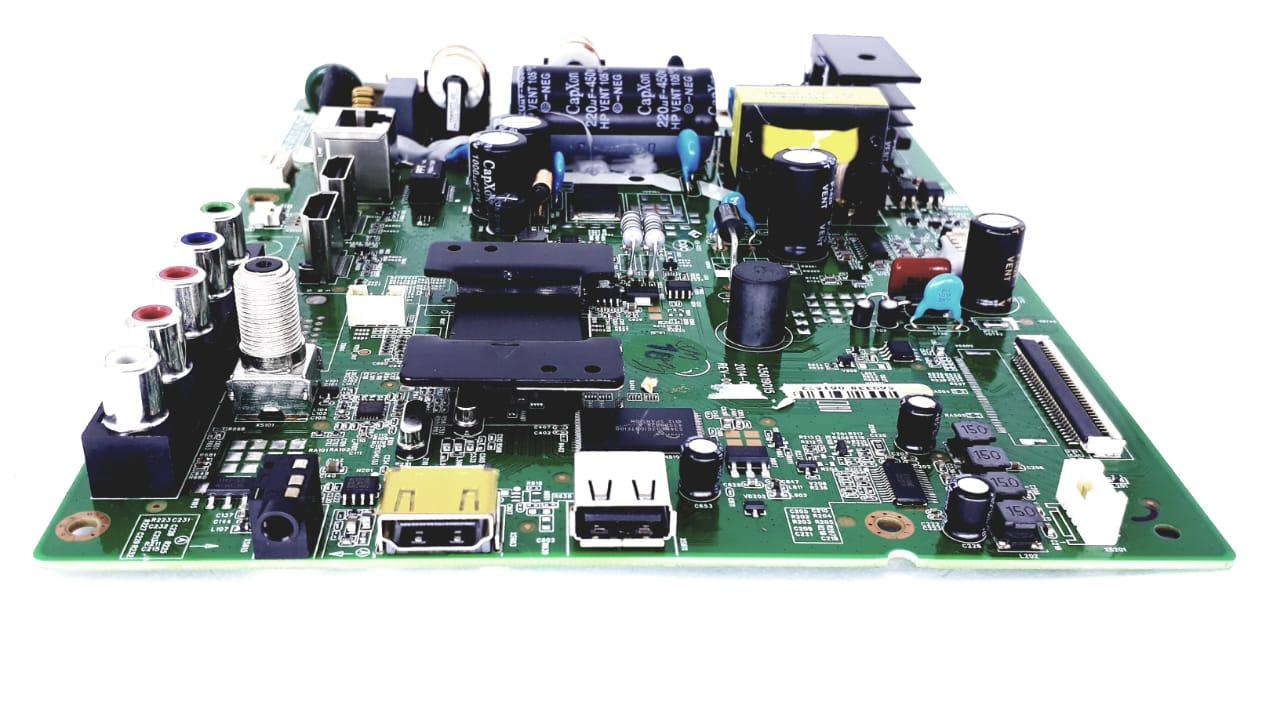 Placa Principal para TV da marca Semp Toshiba modelo 32l2400