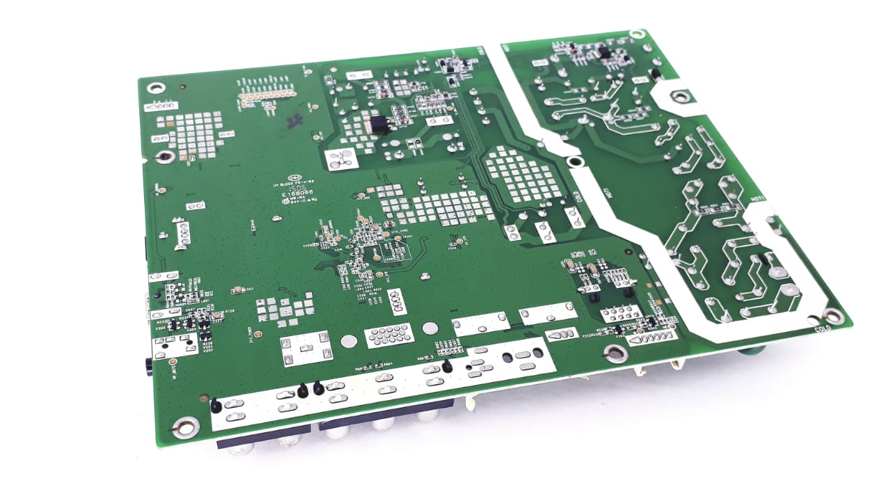 Placa principal para Tv da Marca Semp Toshiba modelo  32L2400 - V2  de 32 polegadas LED