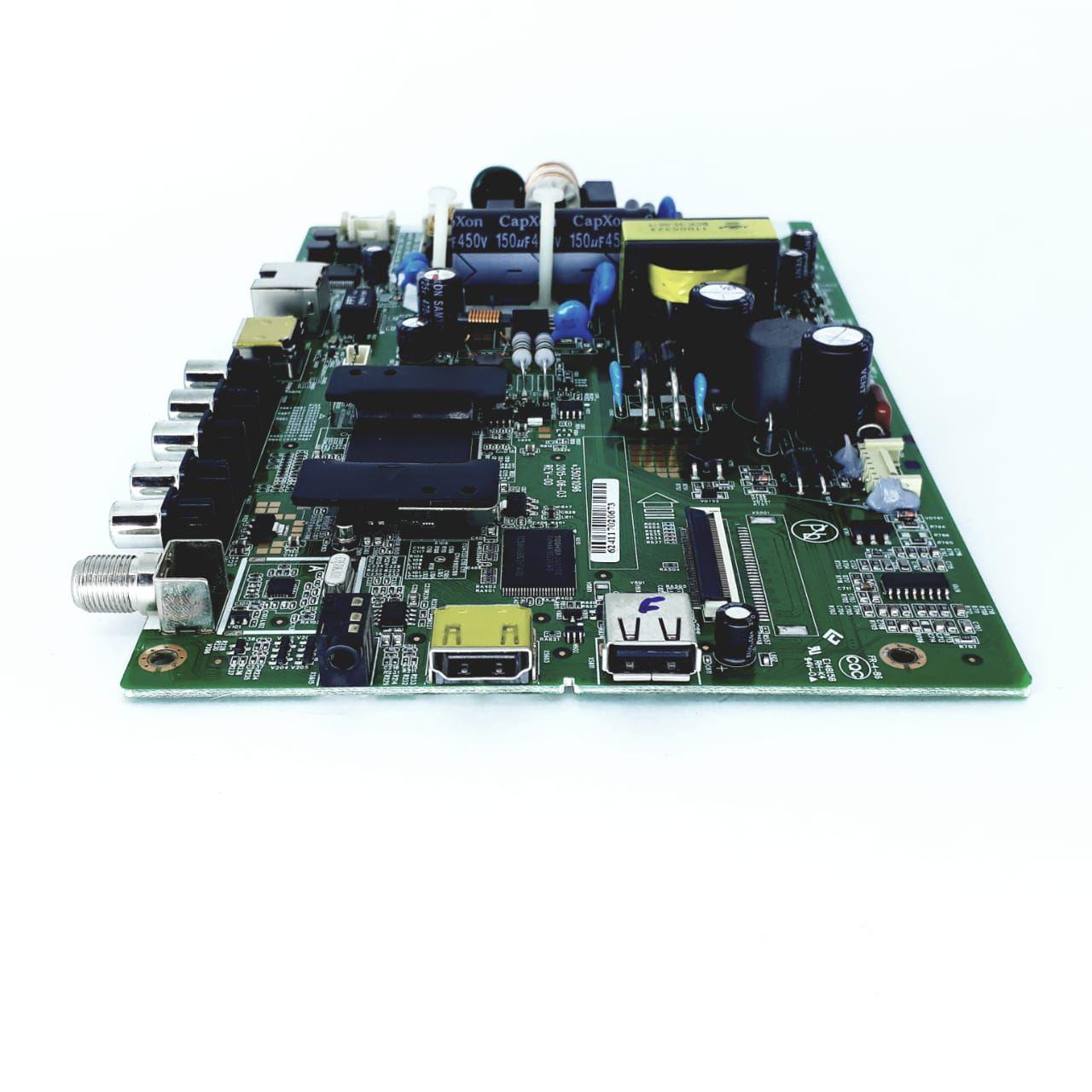 Placa principal para Tv da Marca Semp Toshiba modelo  40L1500 de 40 polegadas LED