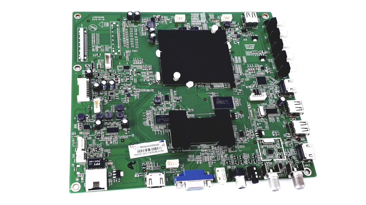 Placa Principal para TV da marca Semp Toshiba modelo 49L7400 55L7400