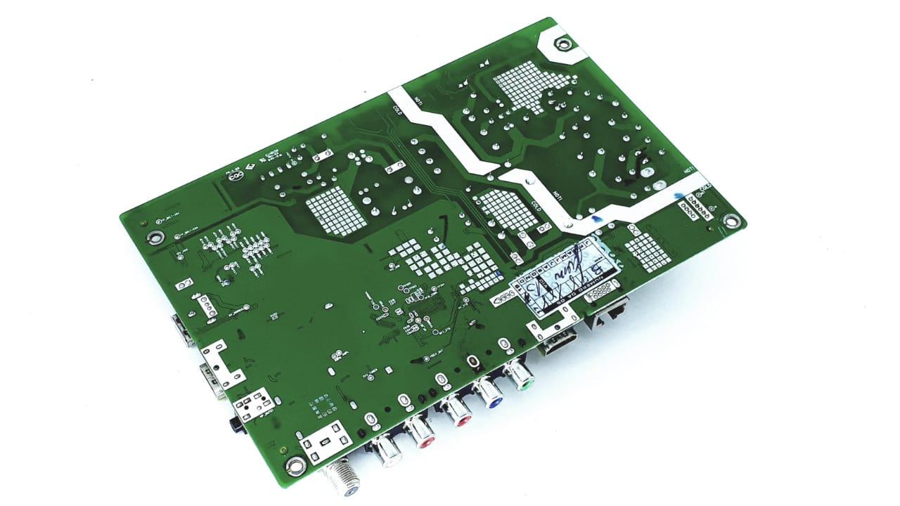 Placa Principal para TV da marca Semp Toshiba modelo DL3253 IMC LE3253 LLM de 32 polegadas HD LED