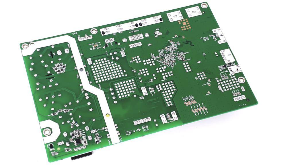 Placa principal para Tv da Marca Semp Toshiba modelo  LE2445I(A) de 24 polegadas