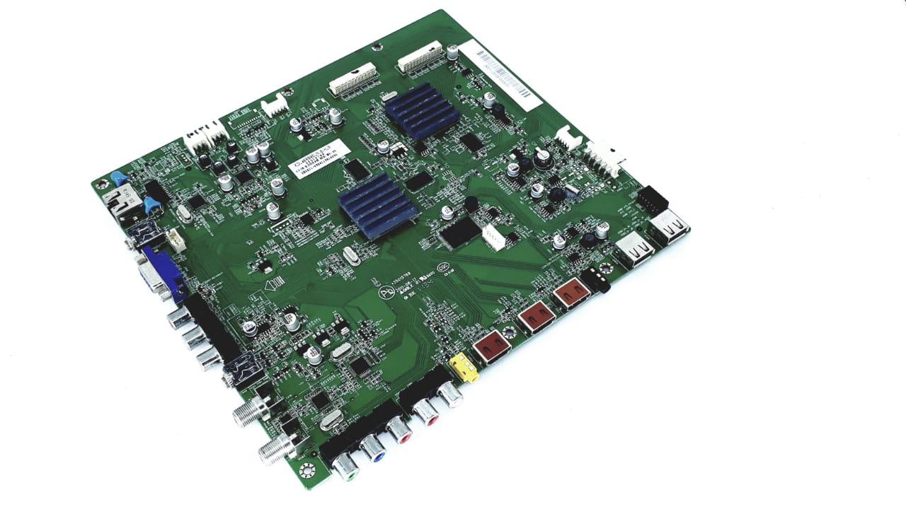 Placa Principal para TV da marca Semp Toshiba modelo LE4652(A)I  46 polegadas Led Full HD
