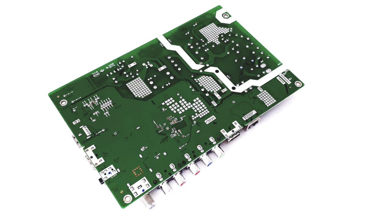 Placa Principal para TV da marca Semp Toshiba modelo TV32L1500 LED HD de 32 polegadas