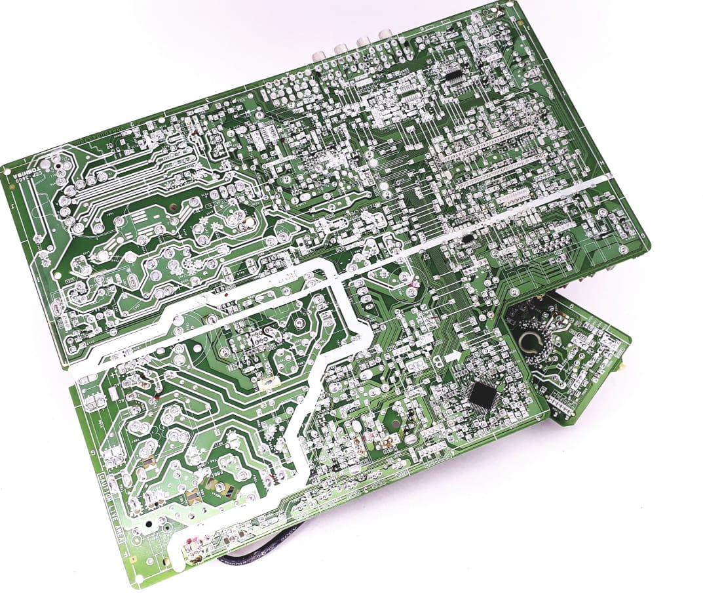 Placa Principal para TV da marca Semp Toshiba modelo TV 2916 LEM9 FS7 com cabo