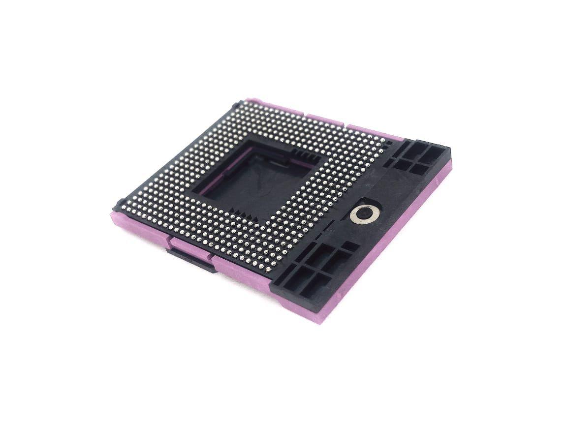 Soquete para processador Notebook mPGA478MN