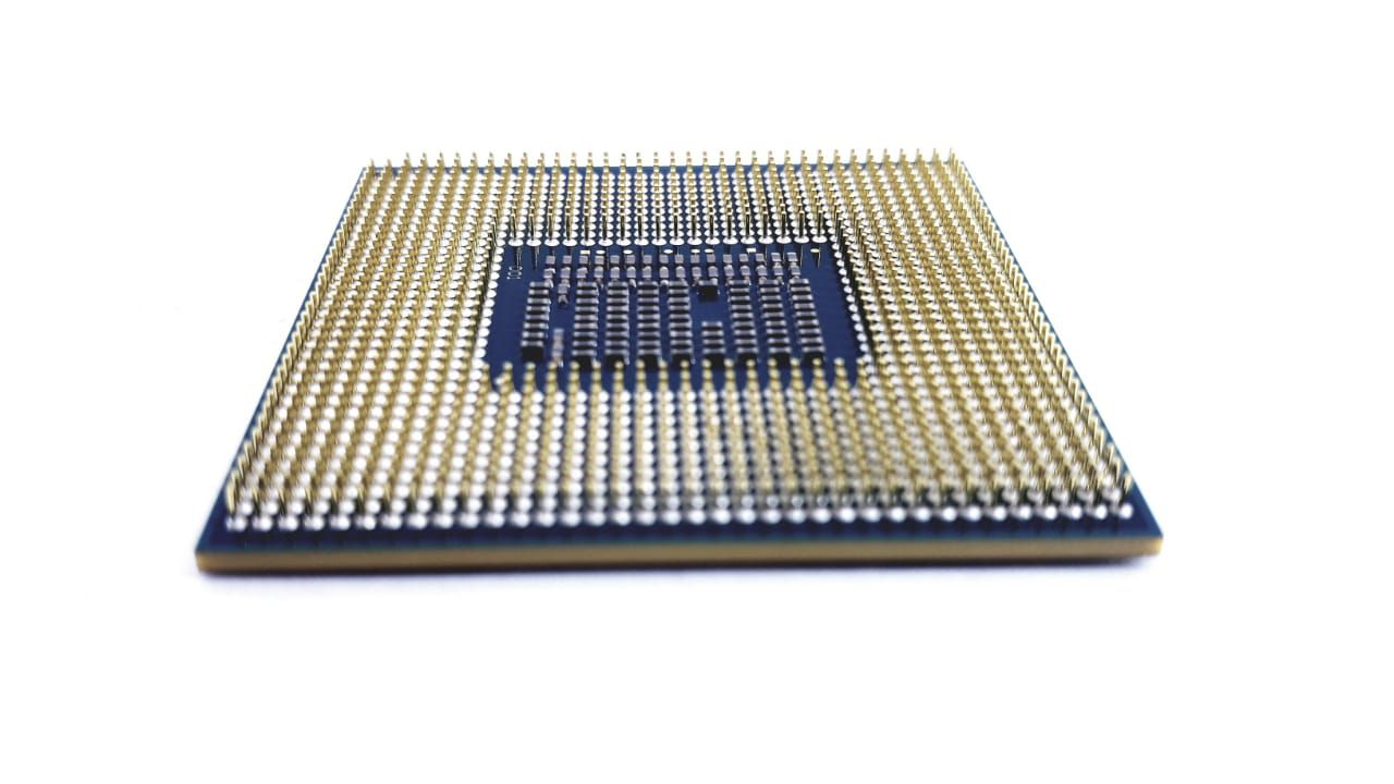 Sr0n1 Processador para notebook da marca  Intel modelo Core I3 I3-3110m 3m Cache, 2.40 Ghz Sr0n1