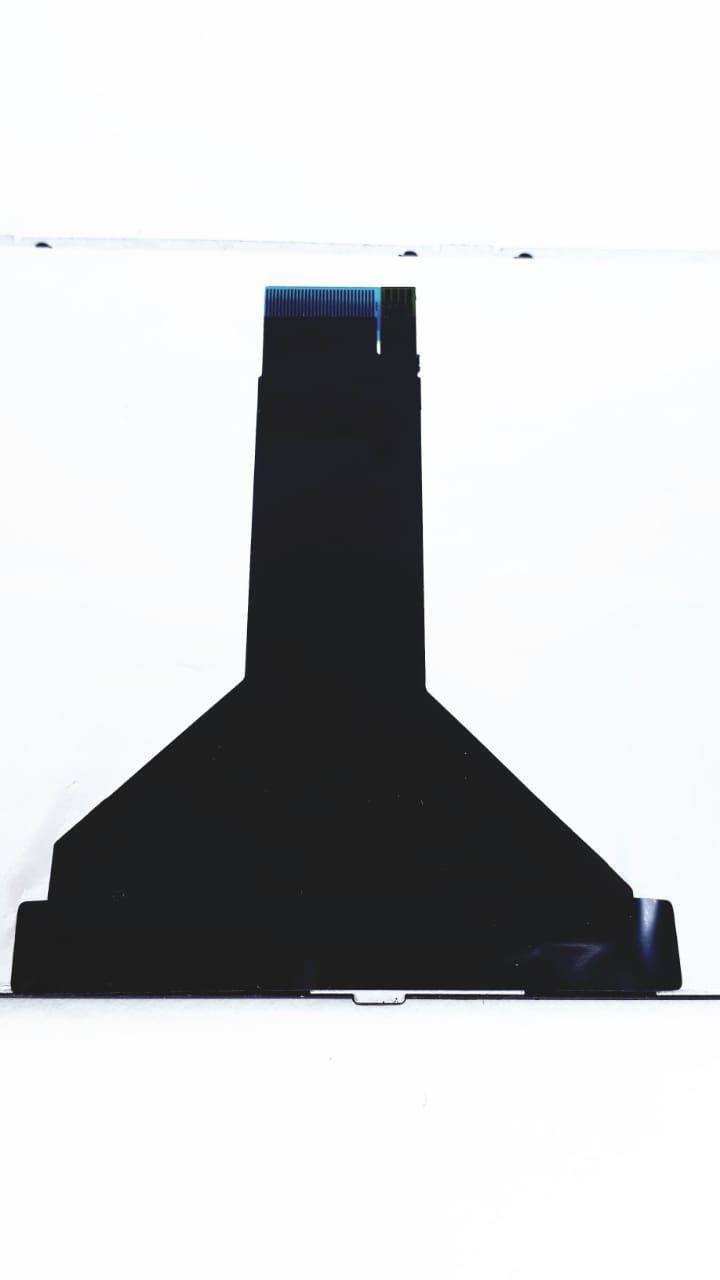 Teclado para notebook R940 da marca Semp Toshiba MP-12Q56PA63561W REV.00