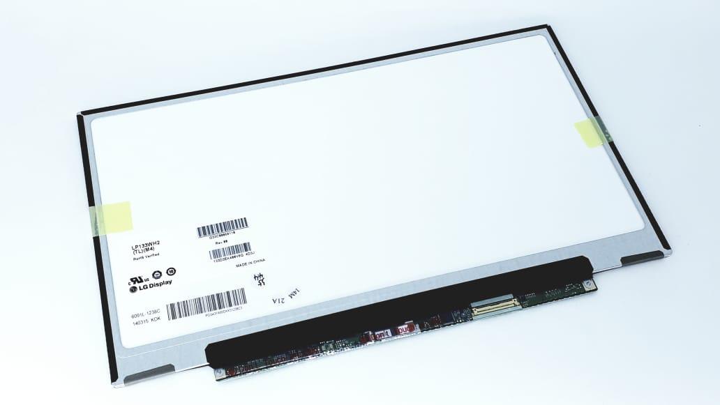 Tela Slim para Notebook 13.3 polegadas Modelo LP133WHZ (TL) (M4) Para Portege e outros da marca LG