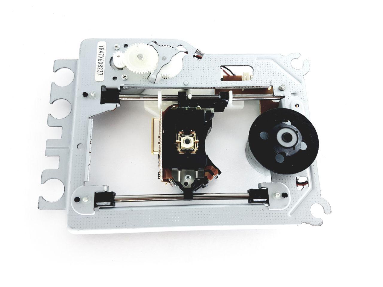 Unidade Ótica Com Mecânica Dv801 Sf-hd62 Sf Hd62 Nova