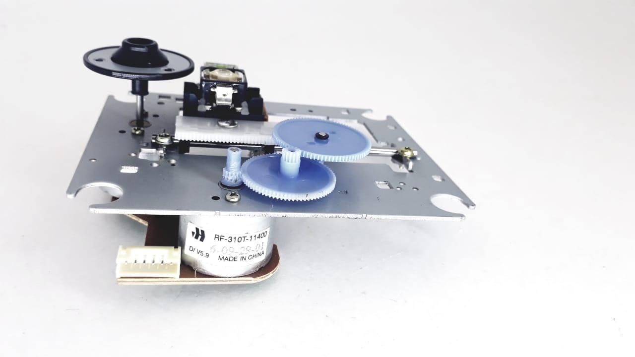 Unidade Ótica com mecânica leitor OPC-A15-1 utilizada em aparelhos Eletro Eletrônico