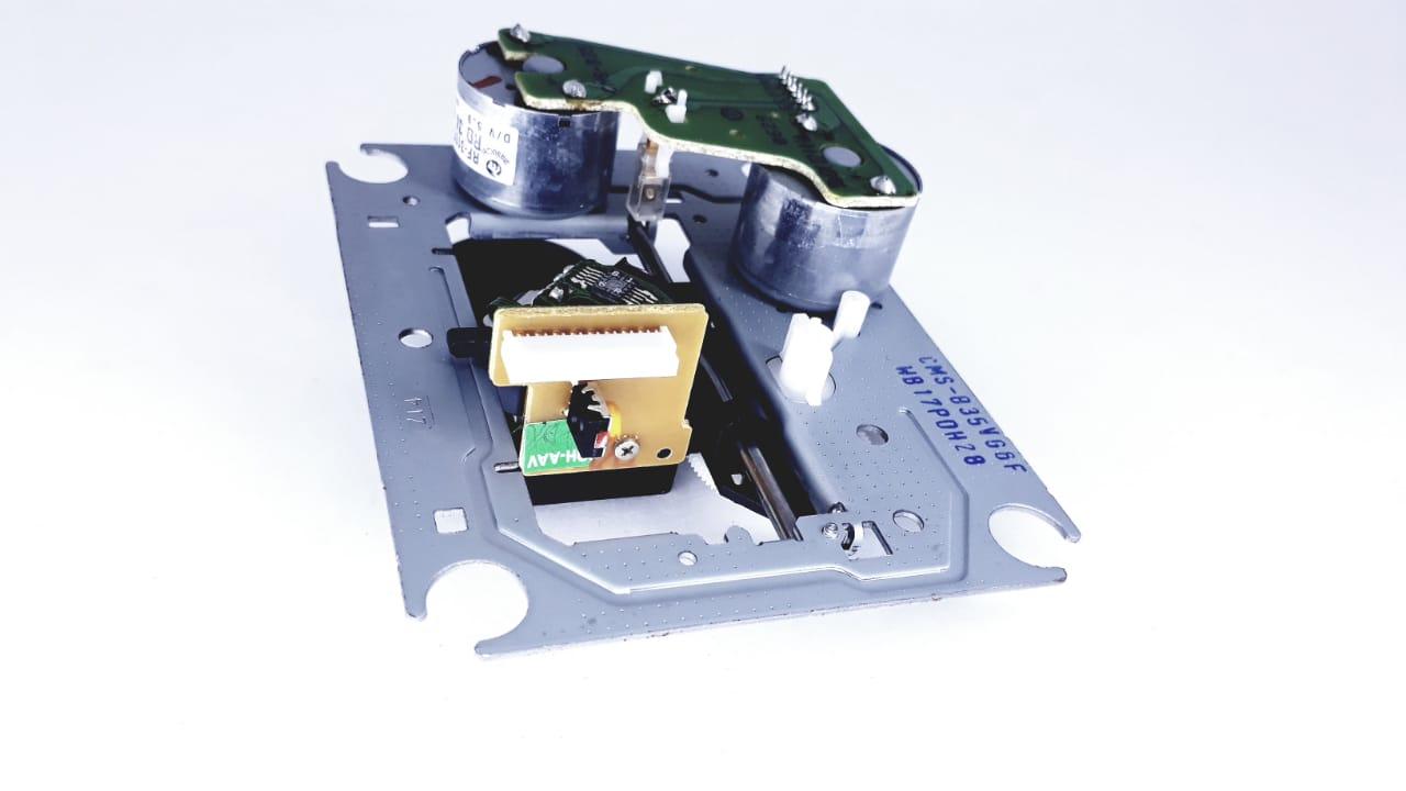 Unidade Ótica Com Mecânica Original Soh-aav = Kss213 Soh-ad5 Samsung