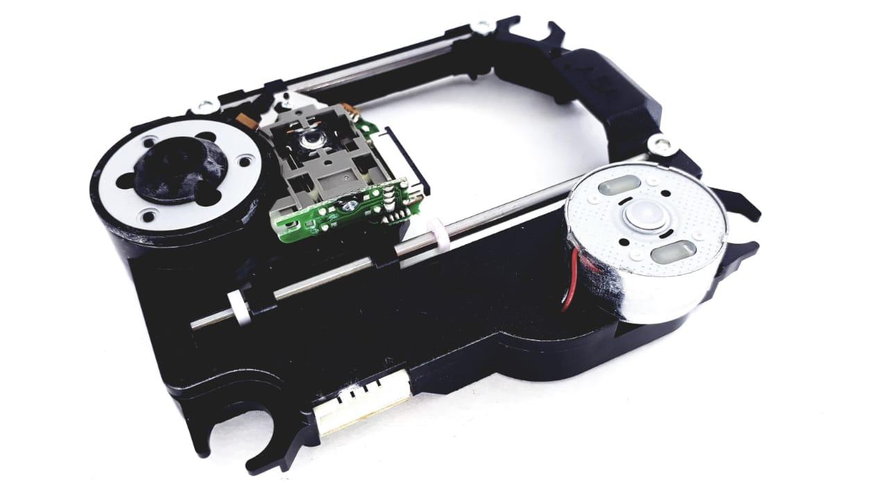 Unidade Ótica Sf-hd850 Toshiba eOutros Sanyo Novo
