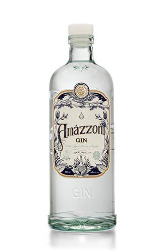 Amázzoni Gin - 750 ml