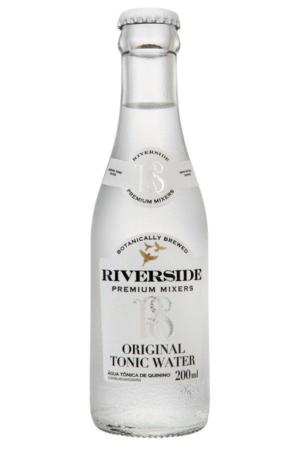 Riverside Original Tonic Water - 200 ml