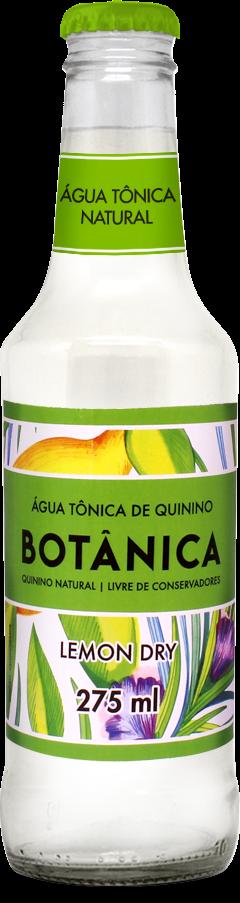 Tônica Botânica - Lemon Dry