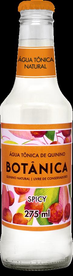 Tônica Botânica - Spicy