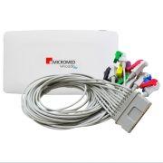 ECG Eletrocardiógrafo Digital Sem Fio – Wincardio Air