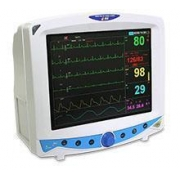 Monitor de Sinais Vitais - MX 600 - EMAI
