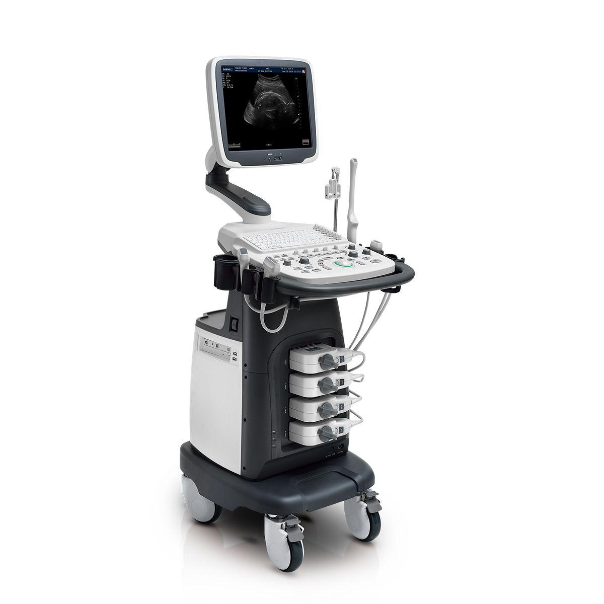 Aparelho de Ultrassom Ecocardiograma - FT412
