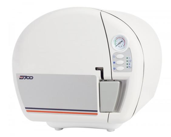 Autoclave 12L - D700