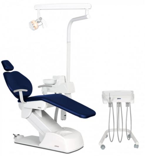 Consultório Odontológico - D700 Cart