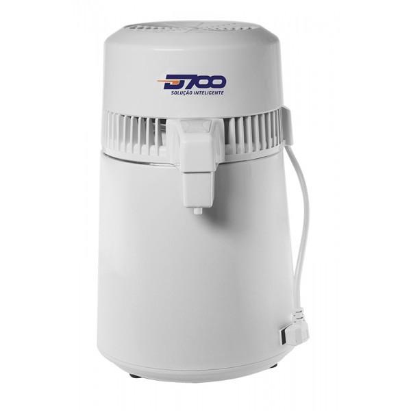 Destiladora - D700