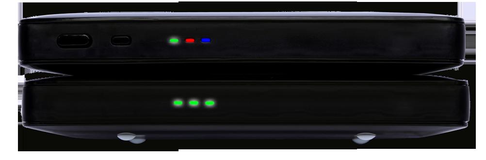 ECG Eletrocardiógrafo Digital Sem Fio – ErgoPC Elite Air