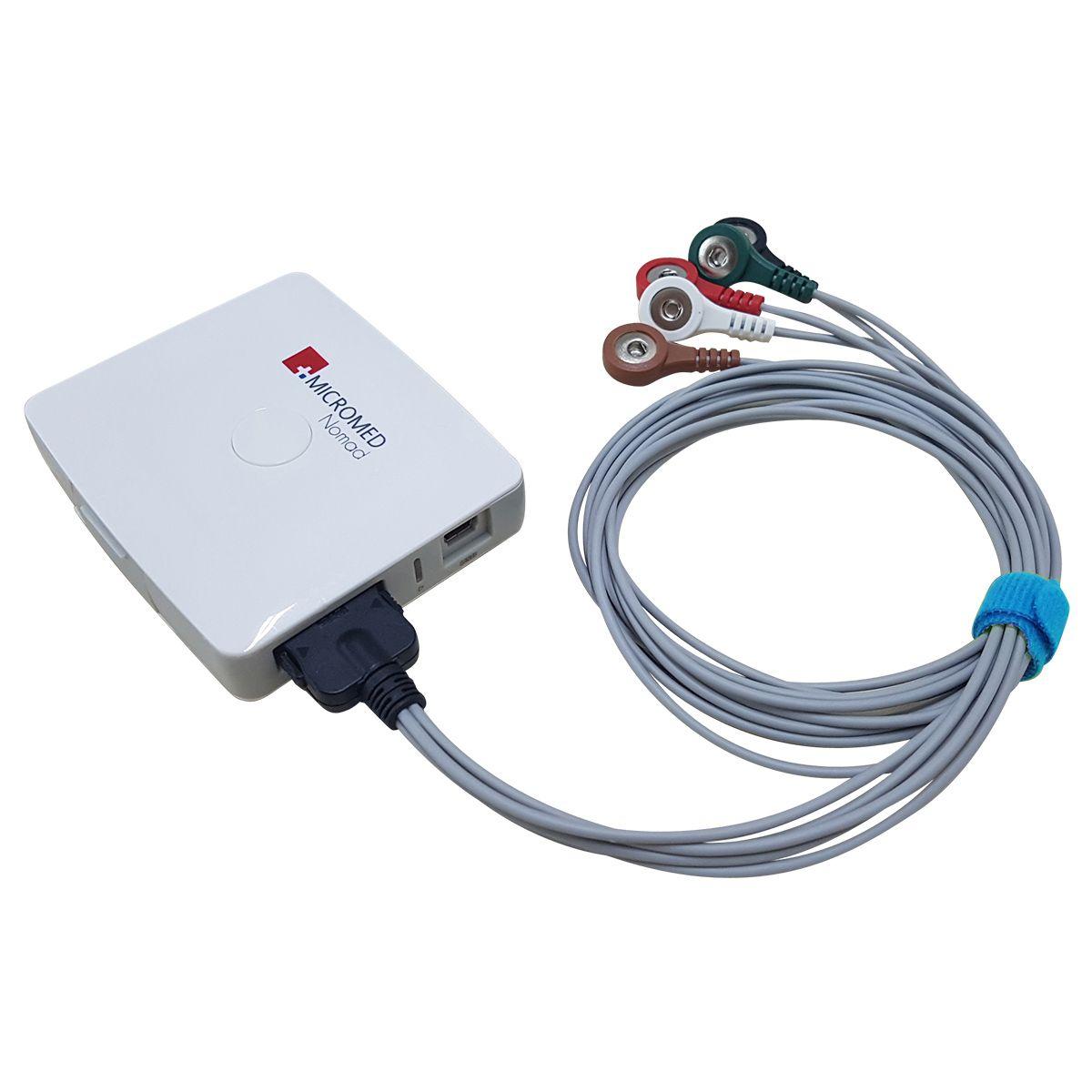 Holter Digital Nomad - Micromed