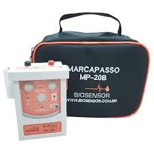 Marcapasso Externo - MP 20 B - Biosensor