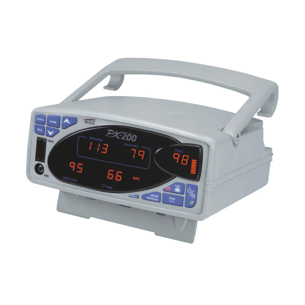 Monitor de Pressão - PX 200 - EMAI