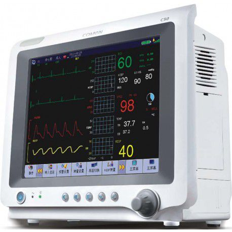 Monitor Multiparamétrico - C50 - COMEN