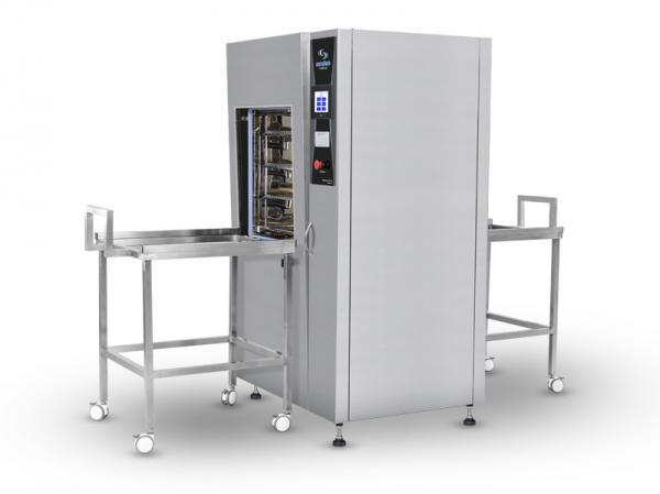 Termodesinfectora - WDS-200SD - Sanders