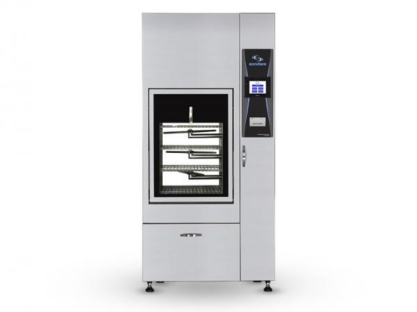 Termodesinfectora - WDS-380D - Sanders