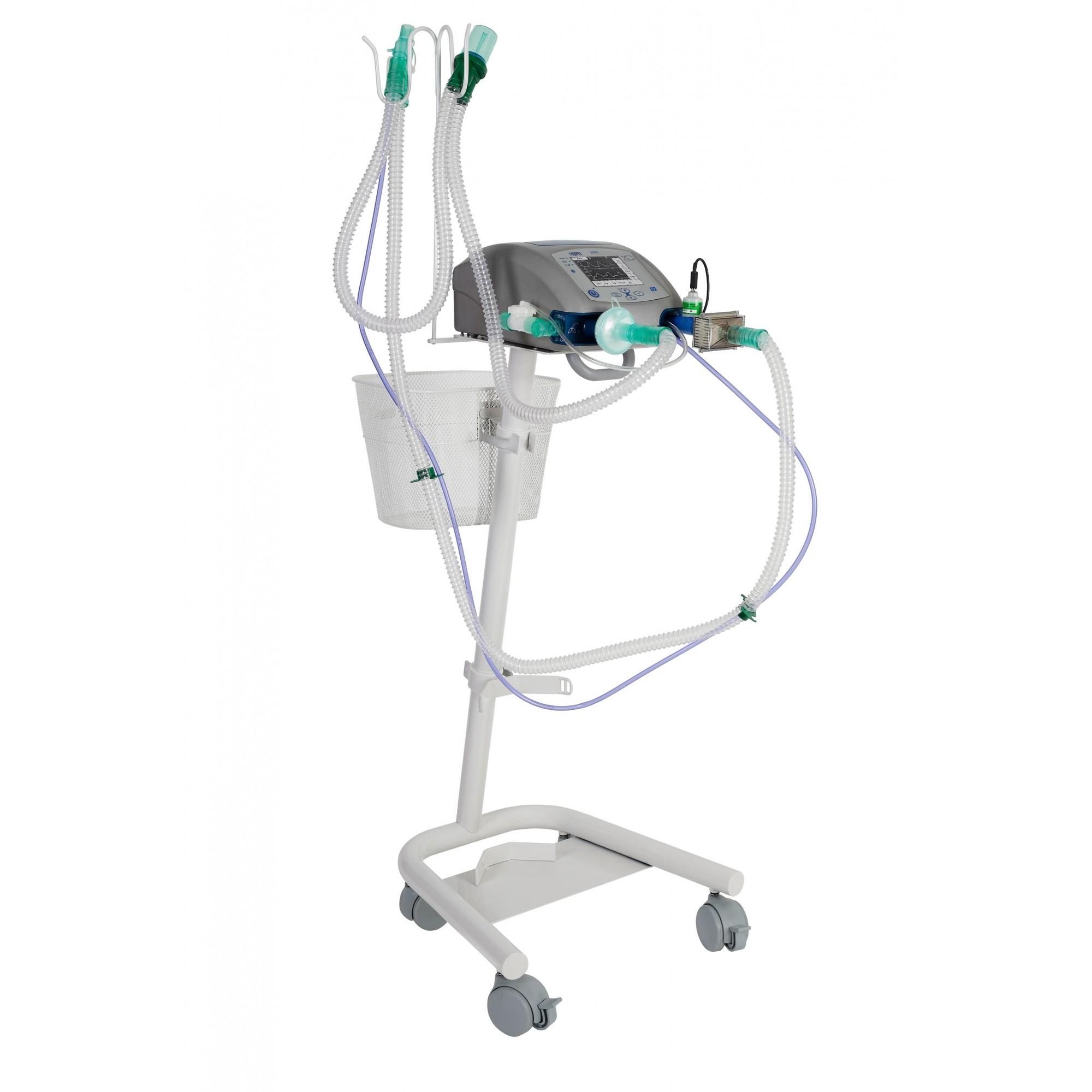 Ventilador Pulmonar - BR1- Saevo