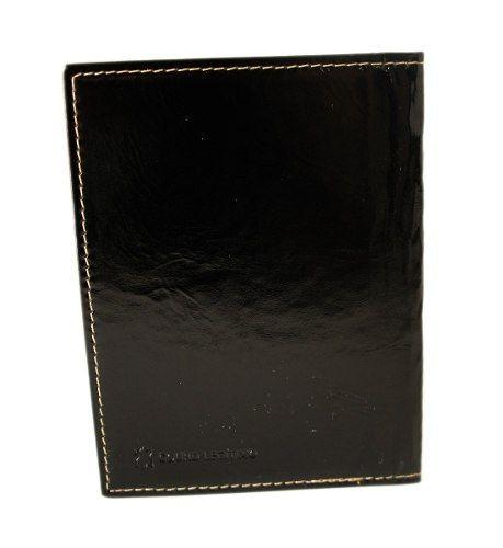 Porta Documento Relevo Couro Legitimo - 1118r