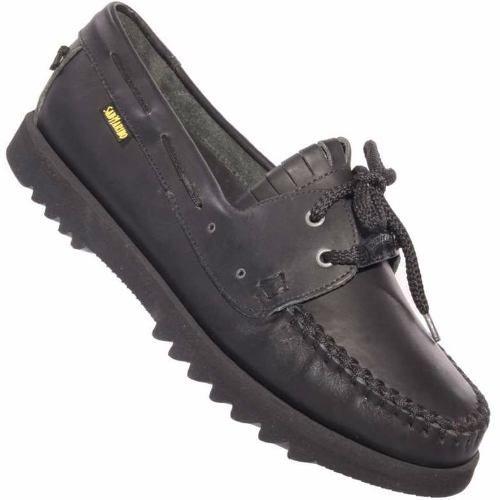 Sapato San-marino Cheyenne Conforto - 10100