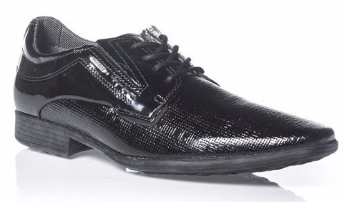 Sapato Pegada Social Masculino - 22818