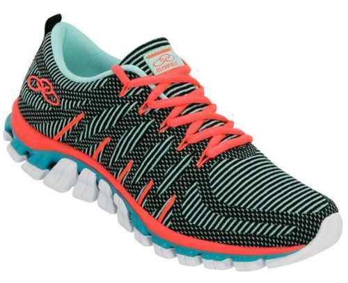 8a3cd0fac4 Tênis Olympikus Style 298 Fem Original - 43271298 - Celeste Calçados