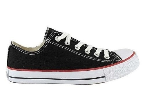 Tenis Converse All Star Ct As Core Ox 100% Original ct114128
