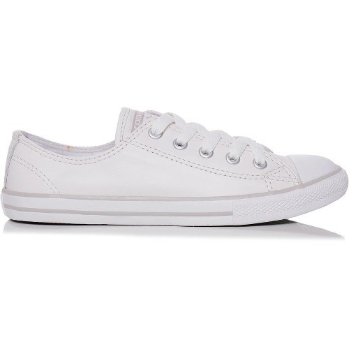 Tenis Converse All Star Ct Dainty Couro - Ce405002