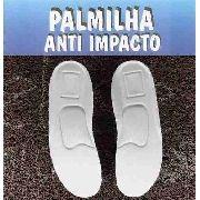 Palmilha Extra Macia Anti-impacto Conforto-calce (33/44) - 321
