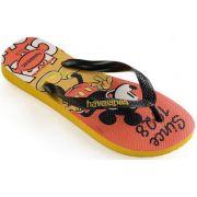 Chinelo Havaianas Disney Mickey Stylish Fc - 10192