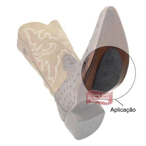 Antiderrapante Renova Adesivo P/ Calçados - Adulto/ Infantil - 0141
