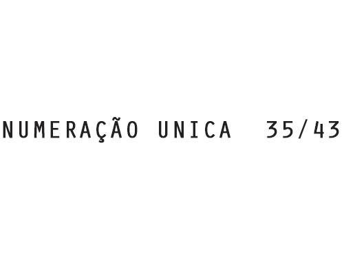 Palmilha Antistress Recortavel Silicone- Calce (35/43) - 1867
