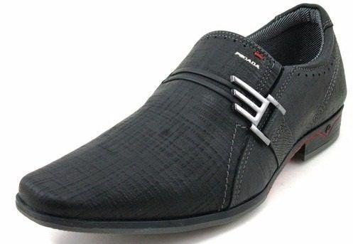 Sapato Pegada Trexin Masculino Original Social - 22210
