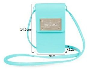 Bolsa Petite Jolie Phone Case - PJ2716