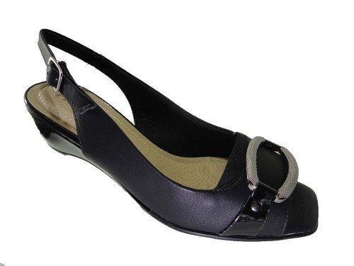 Chanel Piccadilly Fivela Prata Salto 4 Cm - 161122