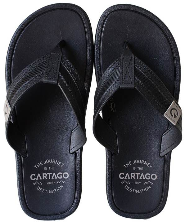 Chinelo Cartago Maiorca Essencial - 11326